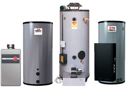 commercial-water-heaters